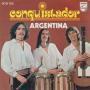 Details Conquistador - Argentina
