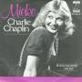 Coverafbeelding Mieke - Charlie Chaplin