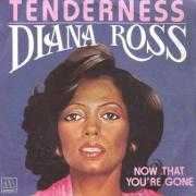 Coverafbeelding Diana Ross - Tenderness