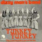 Details Dizzy Man's Band - Turkey Turkey