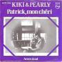 Details Kiki & Pearly - Patrick, Mon Chéri