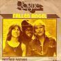 Coverafbeelding Rogue - Fallen Angel