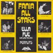 Details Fania All Stars - Ella Fue (She Was The One)