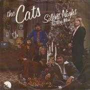 Details The Cats - Silent Night