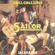 Details Sailor - Girls, Girls, Girls