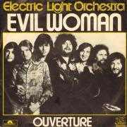 Details Electric Light Orchestra - Evil Woman