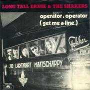 Details Long Tall Ernie & The Shakers - Operator, Operator (Get Me A Line)