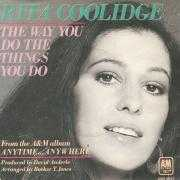 Details Rita Coolidge - The Way You Do The Things You Do