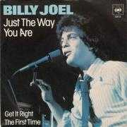 Details Billy Joel - Just The Way You Are