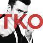 Coverafbeelding Justin Timberlake - TKO