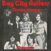 Details Bay City Rollers - Money Honey