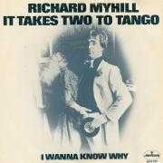 Details Richard Myhill - It Takes Two To Tango