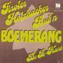 Details Boemerang - Tiroler Holzhacker Bub'n