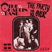 Details The Chaplin Band - The Party Is Over