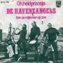 Coverafbeelding De Havenzangers - Oh, Heideroosje