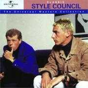 Details The Style Council - My Ever Changing Moods
