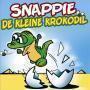 Details Snappie - De Kleine Krokodil
