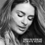 Details sandra van nieuwland - always alone