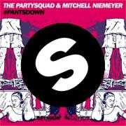 Coverafbeelding The Partysquad & Mitchell Niemeyer - #Pantsdown