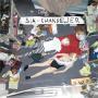 Details Sia - Chandelier