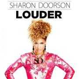 Coverafbeelding Sharon Doorson - Louder