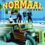 Coverafbeelding Normaal - Gas D'r Bi-j