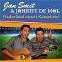 Coverafbeelding Jan Smit & Johnny de Mol - Nederland wordt kampioen!