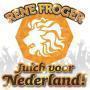 Coverafbeelding Rene Froger - Juich voor Nederland!