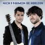 Coverafbeelding Nick & Simon - De horizon