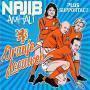 Coverafbeelding Najib Amhali & PlusSupportAct - Oranje leeuwen