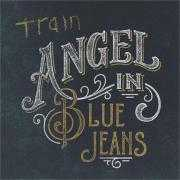 Details Train - Angel in blue jeans