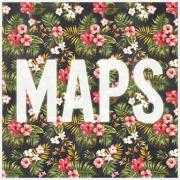 Details Maroon 5 - Maps