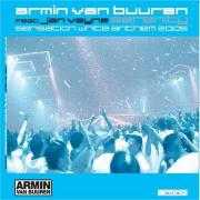 Coverafbeelding Armin Van Buuren feat. Jan Vayne - Serenity - Sensation White Anthem 2005