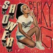 Coverafbeelding Becky G - Shower