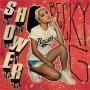 Details Becky G - Shower