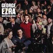 Coverafbeelding George Ezra - Blame it on me