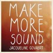 Coverafbeelding Jacqueline Govaert - Make more sound