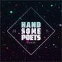 Coverafbeelding Handsome Poets - Stardust