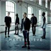 Coverafbeelding MakeBelieve - Cry like wolves