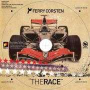 Coverafbeelding Ferry Corsten - The Race