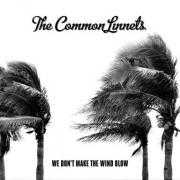 Coverafbeelding The Common Linnets - We don't make the wind blow