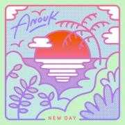 Coverafbeelding Anouk - New day