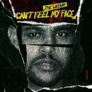 Details The Weeknd - Can't feel my face