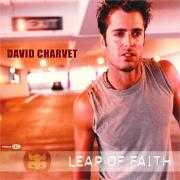Details David Charvet - Leap Of Faith