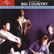 Details Big Country - Look Away