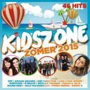 Details various artists - kidszone zomer 2015