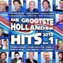 Details various artists - de grootste hollandse hits 2015 deel 1