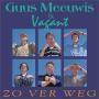 Coverafbeelding Guus Meeuwis & Vagant - Zo Ver Weg