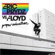 Details Eric Prydz vs Floyd - Proper Education