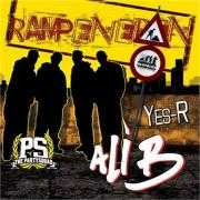 Details Ali B & Yes-R & The Partysquad - Rampeneren